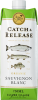 Catch & Release Sauvignon Blanc Organic Tetra