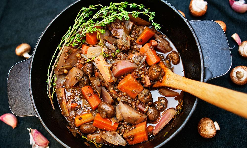 Recept Beet Bourgignon