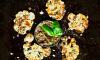 Recept ugnsrostade blomkalsskivor